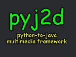 PyJ2D Module